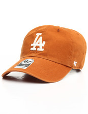 NBA, MLB, NFL Gear - Los Angeles Dodgers Clean Up 47 Strapback Cap