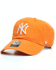 NBA, MLB, NFL Gear - New York Yankees Clean Up 47 Cap