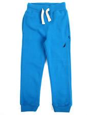 Sweatpants - Fleece Pants (4-7)