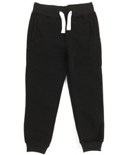 Southpole - Basic Fleece Joggers (4-7)-2132324