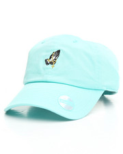 Buyers Picks - Praying Hands With Rosary Cap