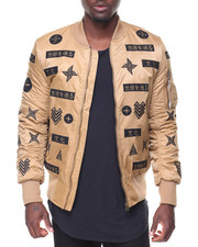 Buyers Picks - All Over Oriental Print Jacket