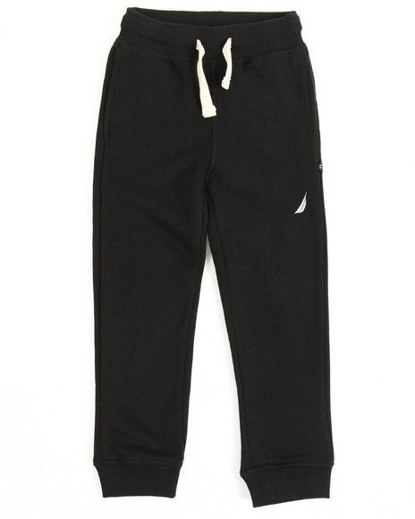 Nautica - Fleece Pants (4-7)