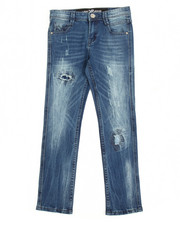 Arcade Styles - Rips & Tears Jeans (8-20)
