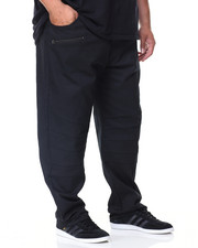 Big & Tall - Jackie Stretch Twill Pants (B&T)