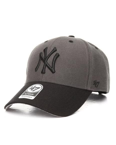 '47 - New York Yankees Audible Two Tone 47 MVP Cap