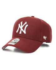 NBA, MLB, NFL Gear - New York Yankees MVP 47 Wool Cap