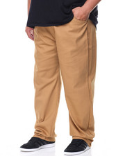 Men - Shady Stretch Twill Pants (B&T