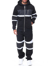 Buyers Picks - Moto Fleece Suit Set