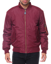Men - Aviator MA1 Flight Jacket