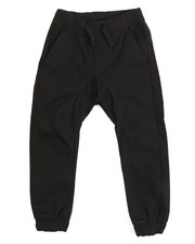 Boys - Stretch Jogger Pants (4-7)-2133762