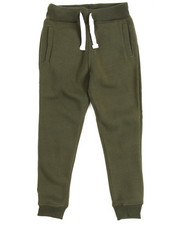 Boys - Basic Fleece Jogger (4-7)