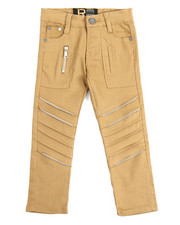Pants - Stretch Twill Pant (4-7)