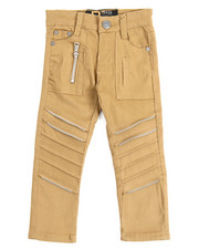 Arcade Styles - Stretch Twill Pant (2T-4T)