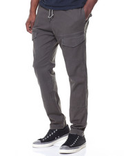 Men - Bowery Stretch Twill Joggers