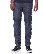 Men - Flap Pocket Denim