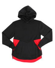 Boys - French Terry Pullover Hoodie (8-20)