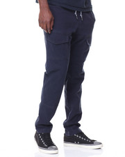 Jeans & Pants - Bowery Stretch Twill Joggers
