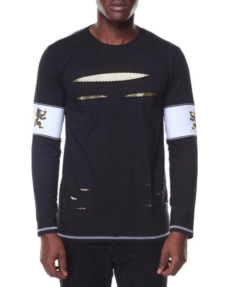 Buyers Picks - Fitted L/S Tee