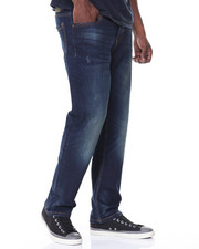 Jeans & Pants - Stretch Mercer 5 Pocket Straight Jean