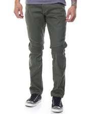 Jeans & Pants - Lawrence Stretch Twill Pants