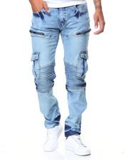 Jeans & Pants - Cargo Jeans-2134563