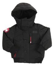Sizes 4-7x - Kids - Bomber Jacket (4-7)