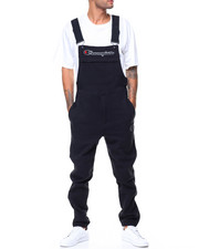 Champion - Script Super Fleece Overalls-2134695