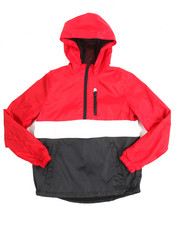 Southpole - Color Block Anorak Jacket (8-20)