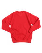 Activewear - L/S Sweatshirt (8-20)