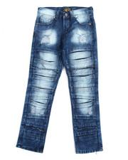 Arcade Styles - Fashion Cut/Sew Jeans (8-20)