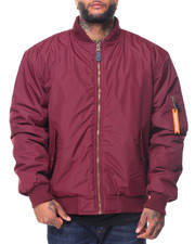 Men - MA-1 Flight Jacket (B&T)