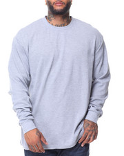 Men - L/S Basic Thermal (B&T)