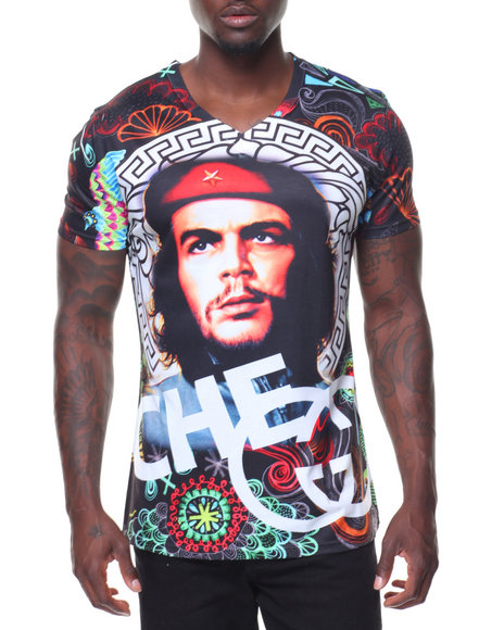 Buyers Picks - S/S Che Sublimation Tee