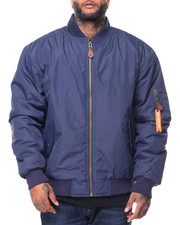 Outerwear - MA-1 Flight Jacket (B&T)