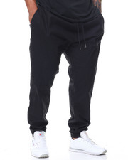 Flysociety - Stretch Ripstop Moto Joggers (B&T)
