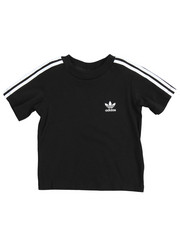 Infant & Newborn - 3-STRIPES TREFOIL TEE (INFANT-4T)