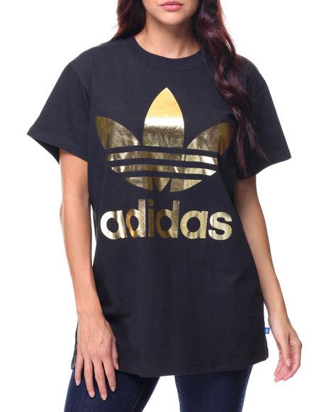 Adidas - BIG TREFOIL TEE