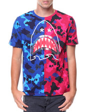 Buyers Picks - CUT & SEW SHARK TEE