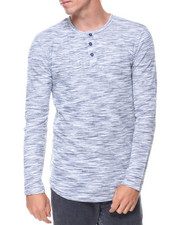 Buyers Picks - L/S Henley Thermal