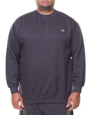 Champion - Ion Fleece Sweatshirt (B&T)-2135224