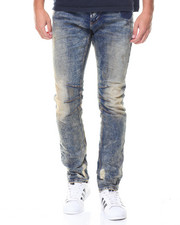 Jeans & Pants - Cut/Sew Jeans