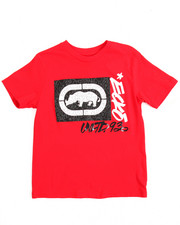 Sizes 8-20 - Big Kids - S/S Graphic Tee (8-20)