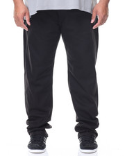 Big & Tall - Bull Twill Straight Fit Pants (B&T)-2135035