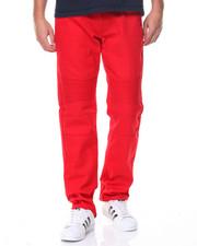Pants - Moto Twill Pant