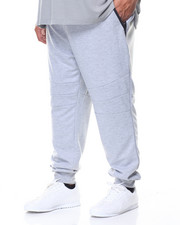 Jeans & Pants - Tech Fleece Jogger Pants (B&T)