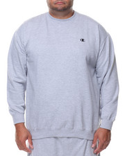 Men - Ion Fleece Sweatshirt (B&T)-2135219