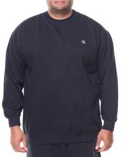 Pullover Sweatshirts - Ion Fleece Sweatshirt (B&T)