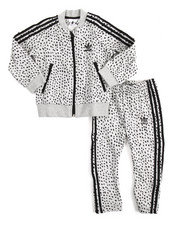 Infant & Newborn - INFANT NMD SUPERSTAR AOP TRACK SUIT (INFANT-4T)-2135369