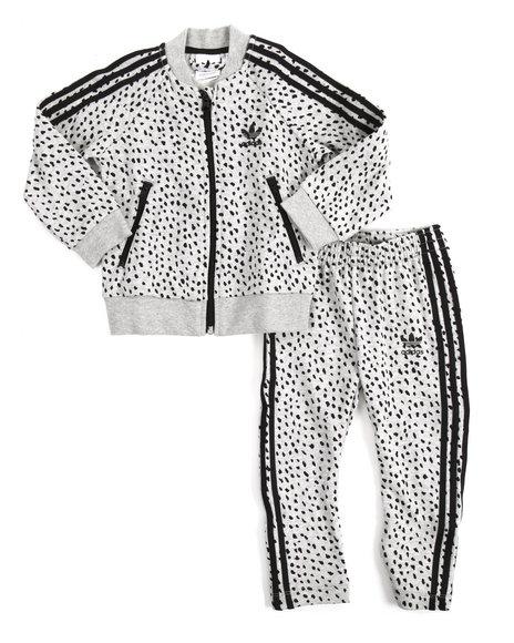 Adidas - INFANT NMD SUPERSTAR AOP TRACK SUIT (INFANT-4T)